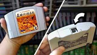 5 N64 Games That Were Ahead of their Time [Nintendo 64] | Nintendrew