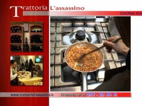L'assassino - Trattoria Sassari - Spot TV 2011 - Video E20 ...