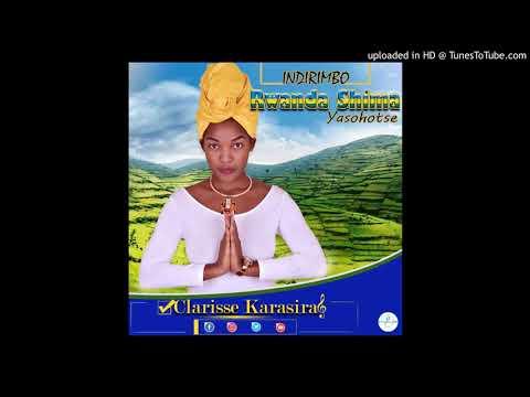 RWANDA SHIMA Ya KARASIRA CLARISSE