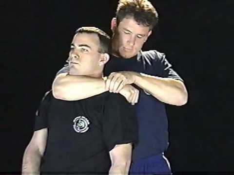 Krav Maga   The Best Defense