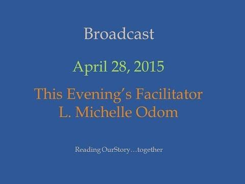 04-28-15-Meeting of Global Black Feminist Reading Circle-Raw