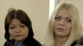 Как решить проблему насилия над женщинами в тюрьмах? Kazakh Prison Guard Convicted Of Raping Inmate