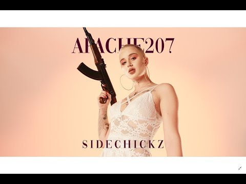 Apache 207 - SIDECHICKZ (Official Video) on YouTube