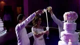 Shavarsh & Mary Wedding day