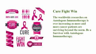 Care Cancer Immunotherapy 1    unleash body's natural defense    the new frontier of cancer therapy