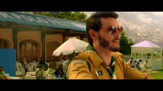 Balu Mahi Official Dialogue Promo Of Osman Khalid Butt A.K.A Balu