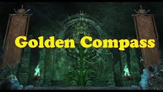 Lineage 2 [Golden Compass/Экспедиция золотого компаса], 44 Stage (last step to +10 Bracelet)