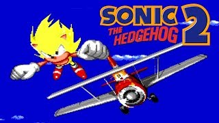 Sonic The Hedgehog 2 | Sonic