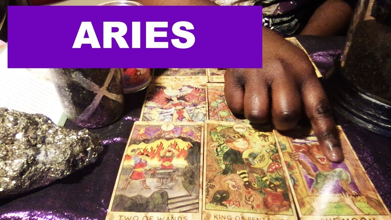 Aries February 2019 Horoscope