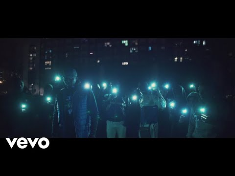 Youtube: Dry – La rue (Clip officiel)