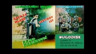 Ansambl Rajka Marinkovica Budze - Lugavcanski melem - (Audio 1983)