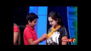 Mom And Me | Fun Game Show | Captain Tv | 06.08.2017