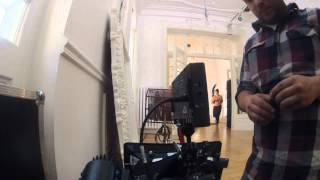 "Making Of ""Loredana & Dragos Chircu - Ochii din Vis"" (ziua 1)"