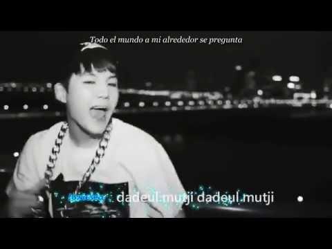 [MV] BTS (방탄소년단) - Intro/HipHop Lover (Karaoke+Sub Esp)