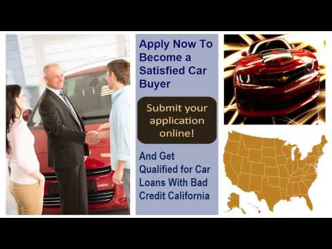 Best Car Finance Companies for Bad Credit, Get Guaranteed Approval