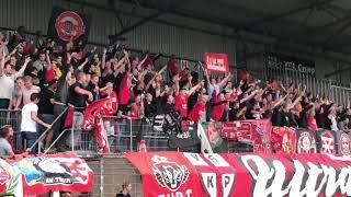 Uitvak: Helmond Sport - FC Twente