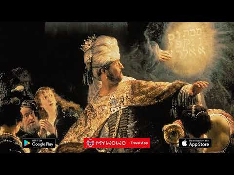 National Gallery – Rembrandt – London – Audio Guide – MyWoWo  Travel App