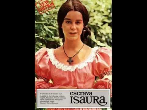 Lagu ISAURA , Kenangan Drama Telenova 80an