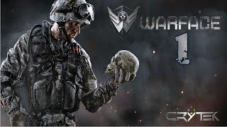 Warface #1 - Zaczynamy Świątecznie (Gameplay PL)