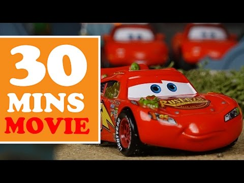 Disney/Pixar Cars meet Planes COMPLETE COLLECTION Lightning McQueen Mater Story Sets
