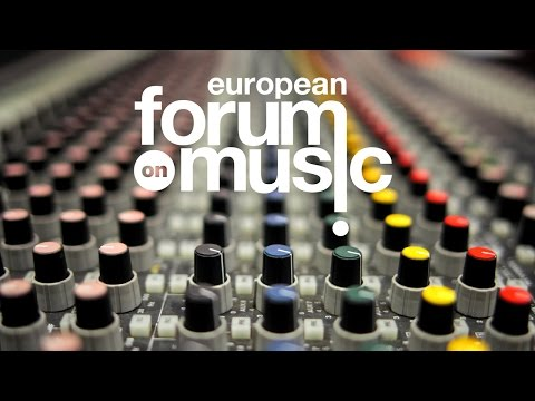 6th European Forum on Music - Musical Homelands: New Territories