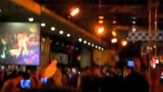 Egoista.-Belinda- Concierto Radio Tiempo 2011 Medellin