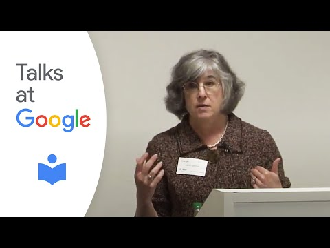 "Authors@Google: Hallie Ephron, ""Come and Find Me"""
