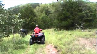 Sandtown ATV Ride ~ The Early Days ~ Part 6 ~ Blowing Cave to Natural Arch
