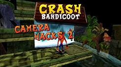 Crash Bandicoot Free Cam #2