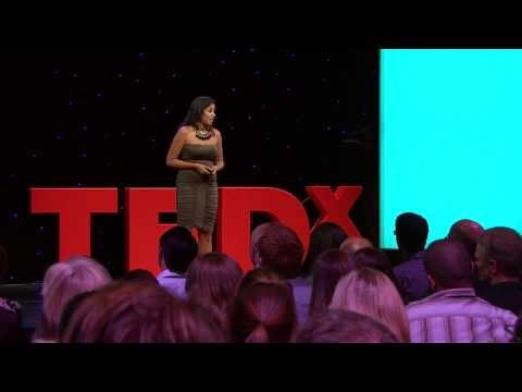 Be the architect of your own world: Ankita Makwana at TEDxZurich