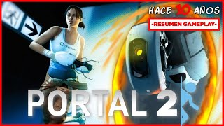 Vídeo Portal 2