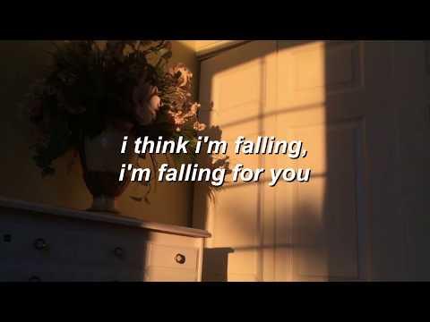 Fallingforyou // The 1975 Lyrics