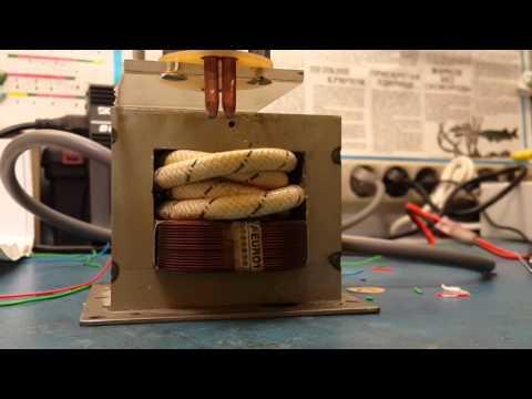 Сварочный инвертор полуавтомат своими руками фото 432