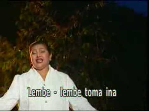 LEMBE LEMBE (traditional song from Ambon)
