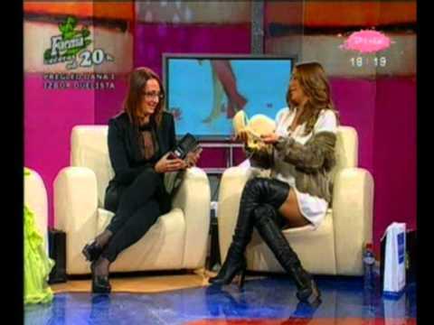 Ana Nikolic - Romale, romali - Bravo Show - (LIVE) - (TV Pink 2006)Kaynak: YouTube · Süre: 3 dakika6 saniye