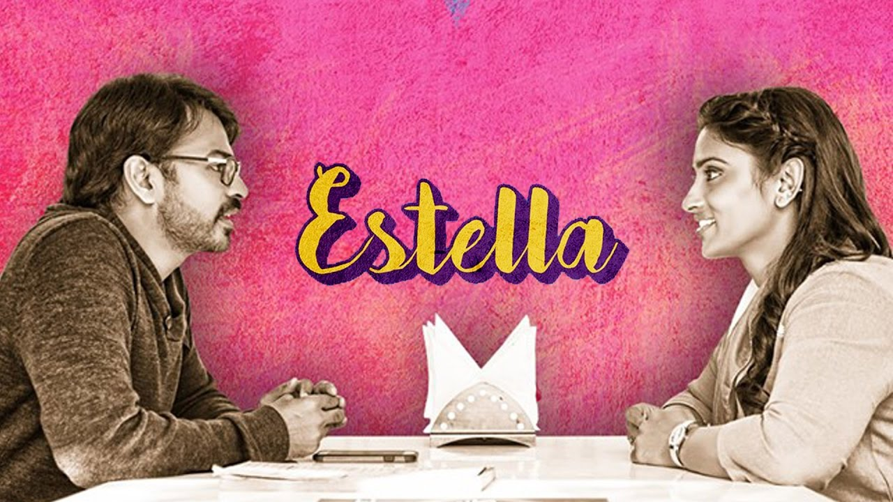 Estella Telugu Short Film Review || ScrollNew