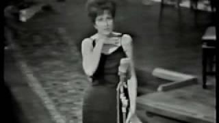 Mina Mazzini - Il cielo in una stanza