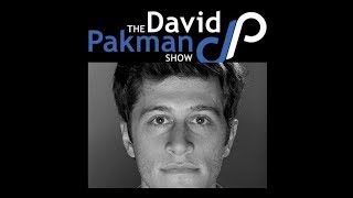 The David Pakman Show is Leaving