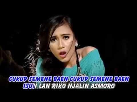 Cukup Semene - Nova Maria [OFFICIAL] #Music#