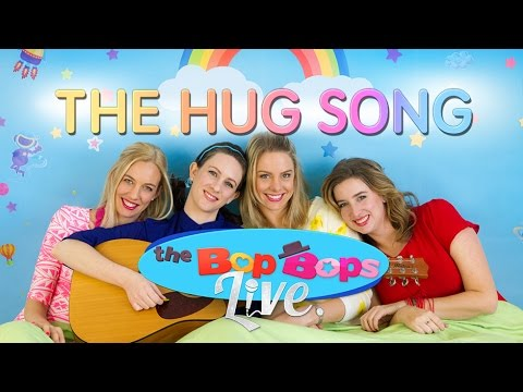 The Hug Song - The Bop Bops (Live Sing-a-long)