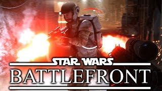 REBEL SCUM - Star Wars Battlefront Gameplay