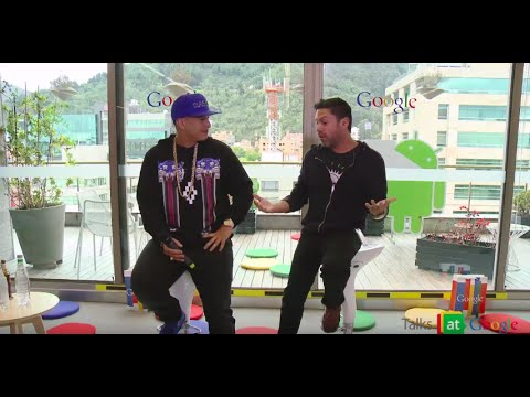 Daddy Yankee | Talks@Google