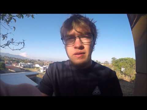 Algonquin College Costa Rica Trip 2017 Vlog