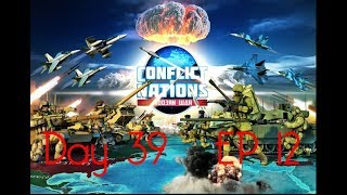 Sky Plays; Conflict of Nations Day 39, EP 12