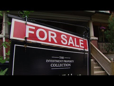 Is a new trend putting Toronto home sales in jeopardy?