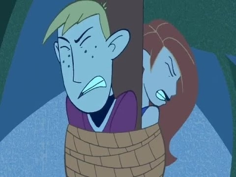 Kim Possible S01E09 Attack of the Killer Bebes