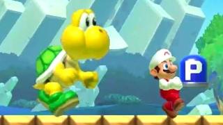 Super Mario Maker - 100 Mario Challenge #94 (Expert Difficulty)