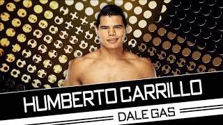 "2019: Humberto Carrillo 1st WWE Theme - ""Dale Gas"" (A)"