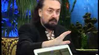 Adnan Oktar HarunYahyaTV 100704 Taha Akyol