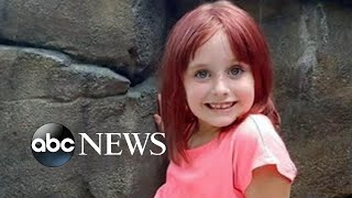 Heartbreaking details from investigation of 6-year-old girl's death